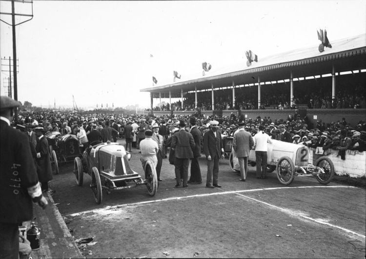 1914 French Grand Prix