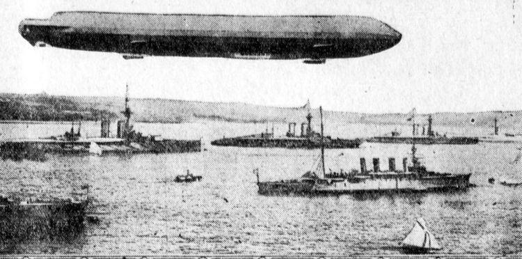 1914 in aviation