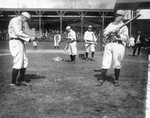 1914 in baseball