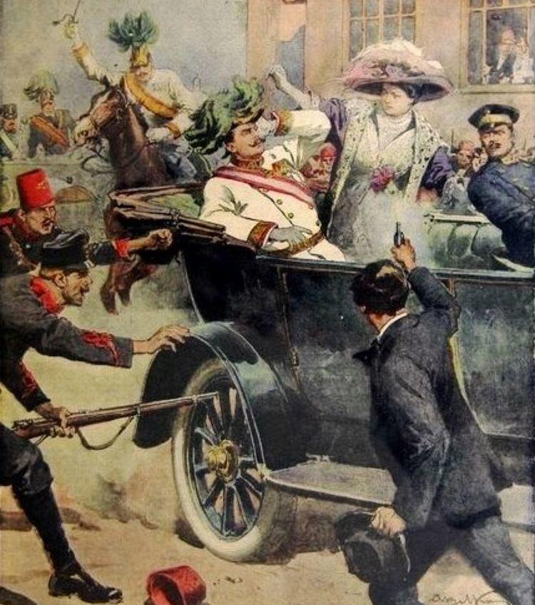 1914 in Italy
