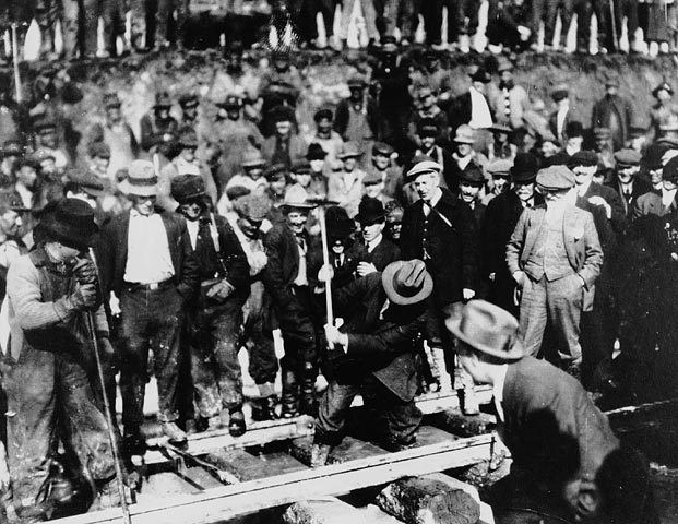 1914 in rail transport