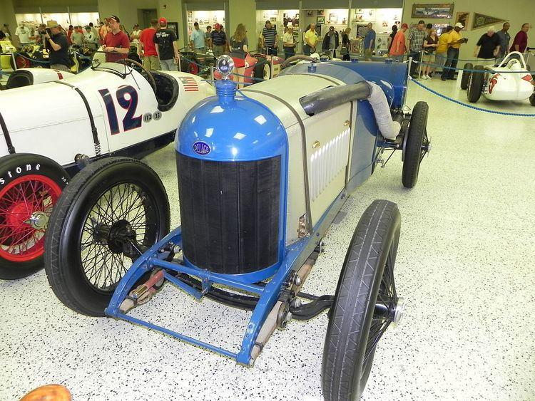 1914 Indianapolis 500