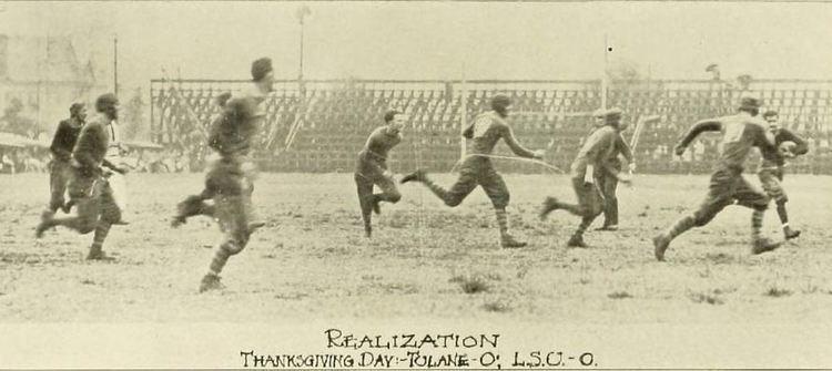1914 LSU Tigers football team