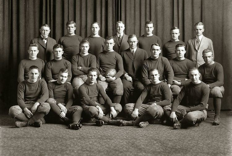 1914 Michigan Wolverines football team