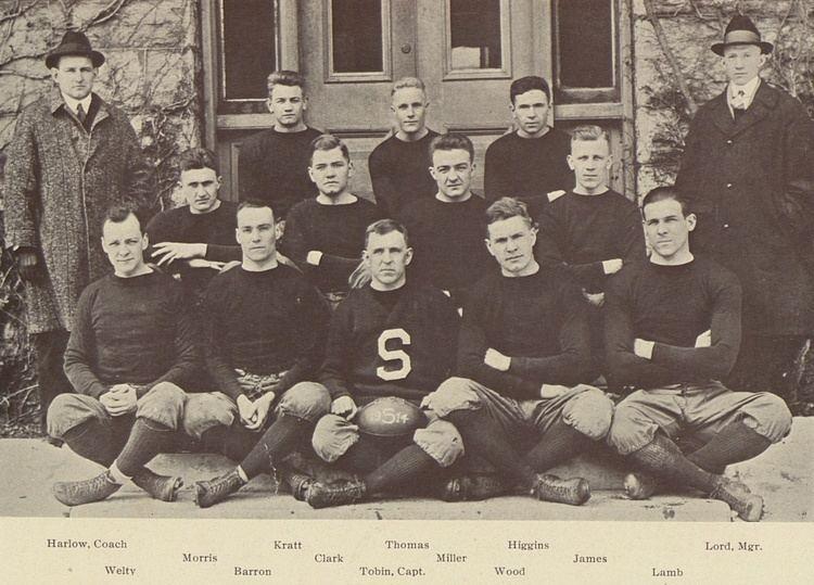 1914 Penn State Nittany Lions football team