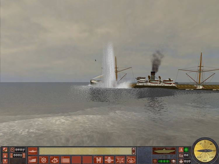 1914 Shells of Fury 1914 Shells of Fury Full Version Game Download PcGameFreeTop