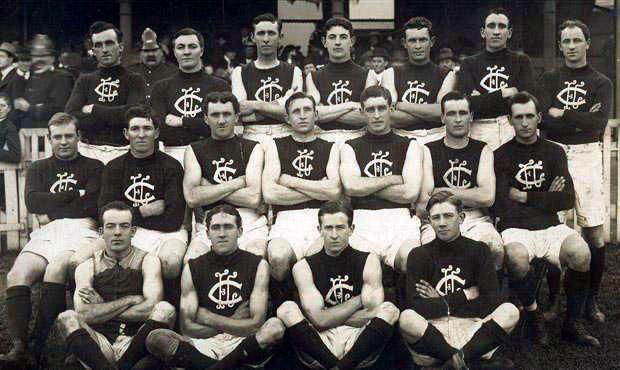 1914 VFL Grand Final