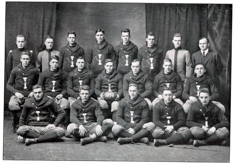 1914 VMI Keydets football team