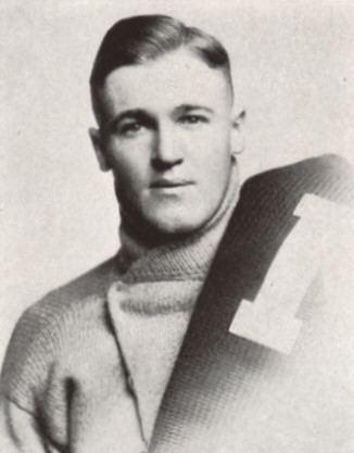 1915 College Football All-America Team