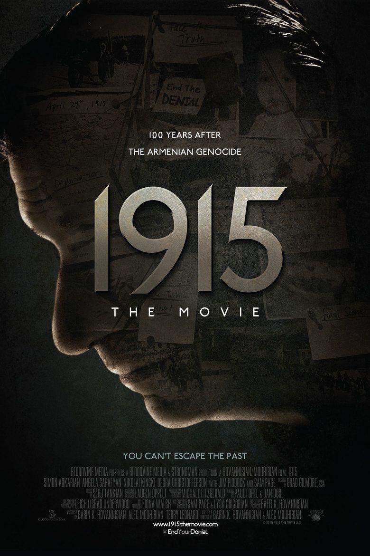 1915 (film) movie poster