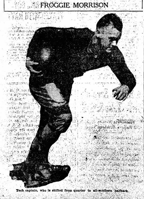 1915 Georgia Tech Yellow Jackets football team