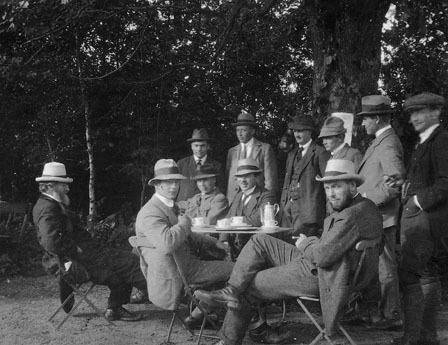 1915 in Denmark