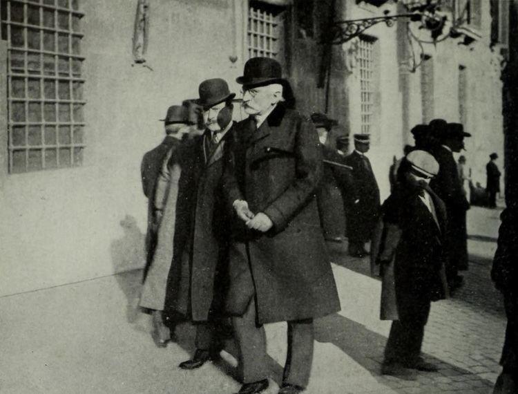 1915 in Italy
