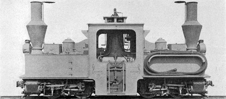 1915 in rail transport