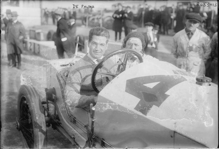 1915 Indianapolis 500