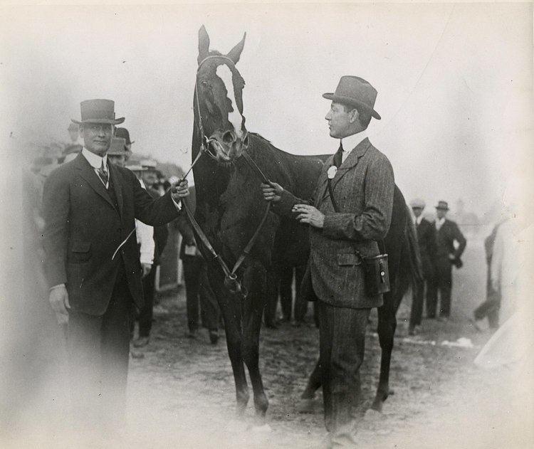 1915 Kentucky Derby