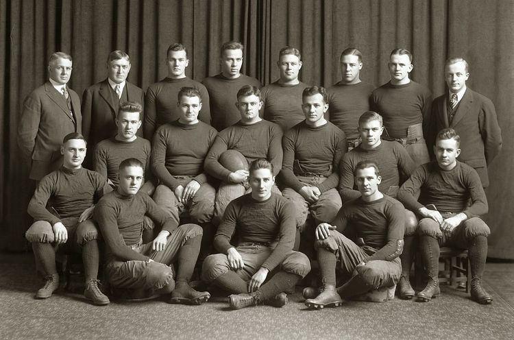 1915 Michigan Wolverines football team