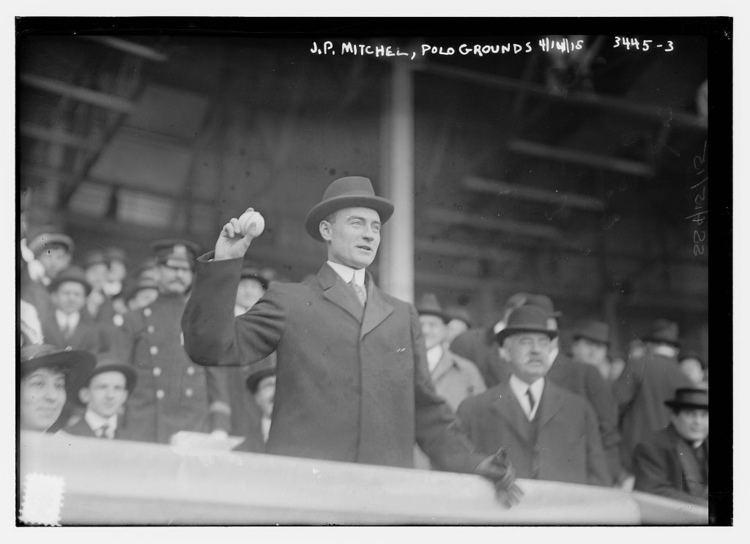 1915 New York Giants season