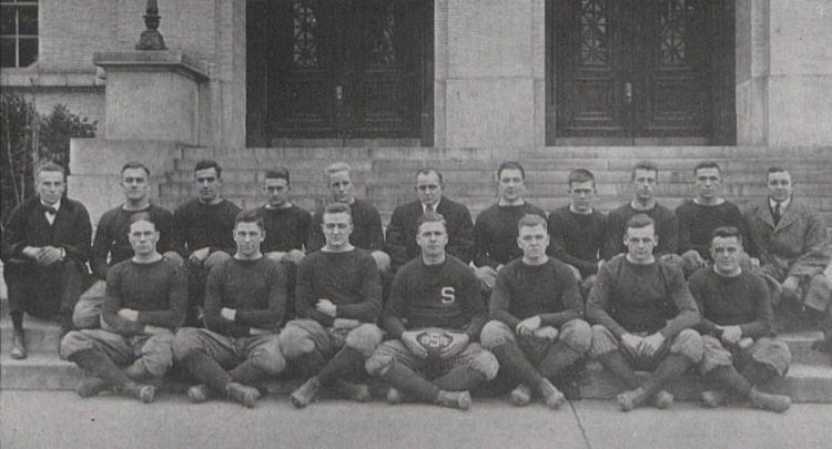 1915 Penn State Nittany Lions football team