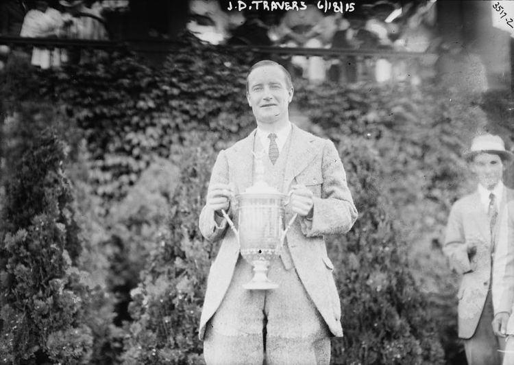 1915 U.S. Open (golf)