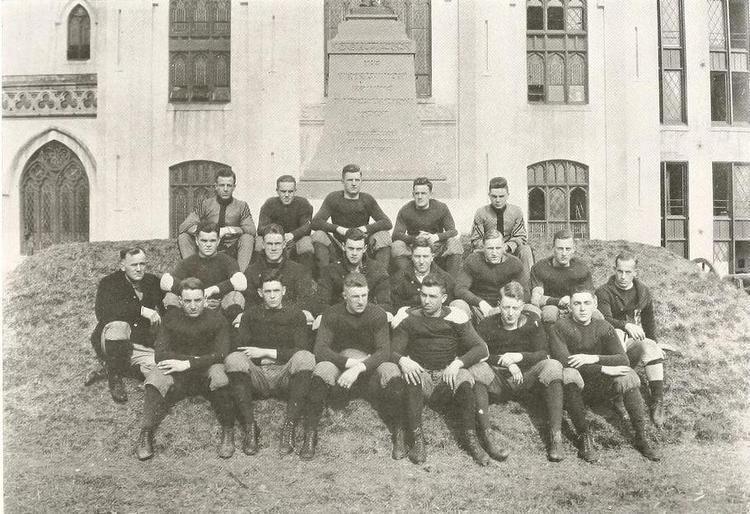 1915 VMI Keydets football team