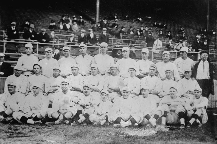 1916 Boston Red Sox season