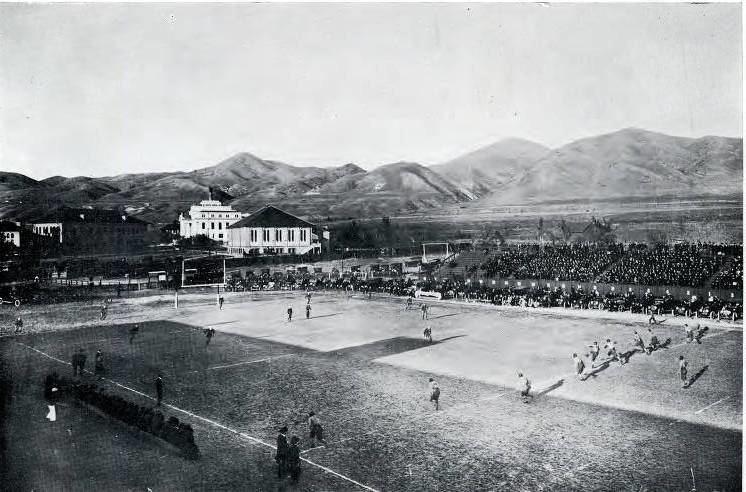 1916 college football season