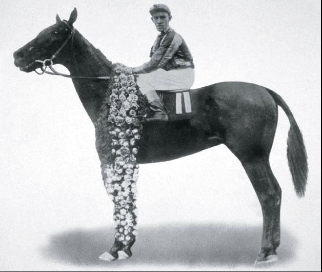 1916 Kentucky Derby