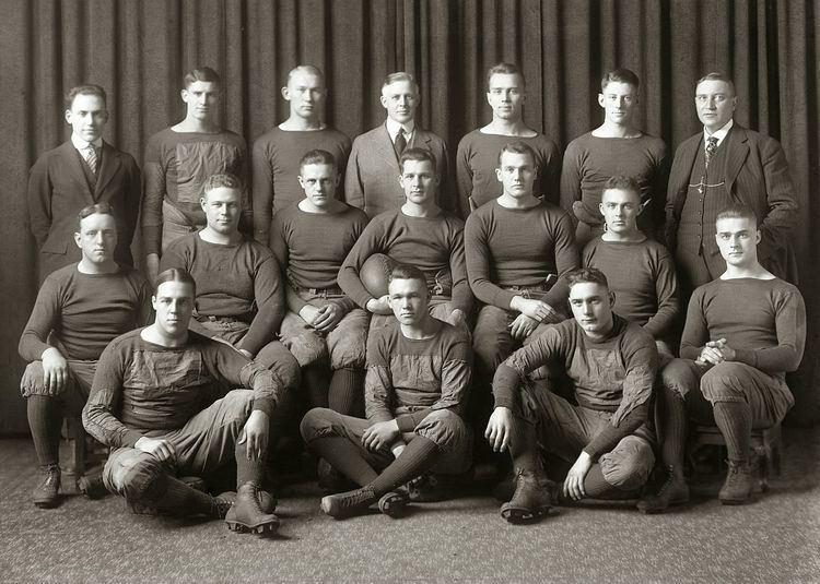 1916 Michigan Wolverines football team