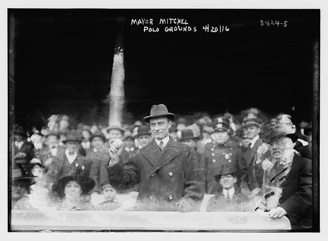 1916 New York Giants season