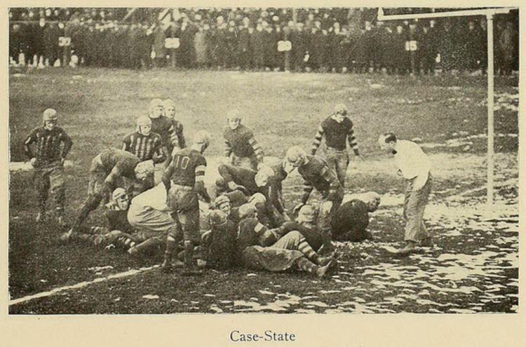1916 Ohio State Buckeyes football team