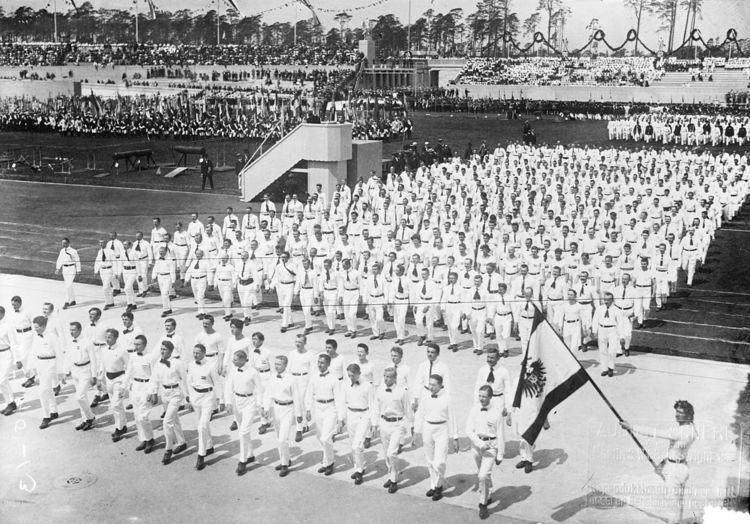 1916 Summer Olympics