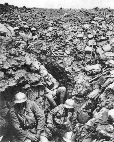 1917 French Army mutinies farm8staticflickrcom73881234557131443a6742329jpg