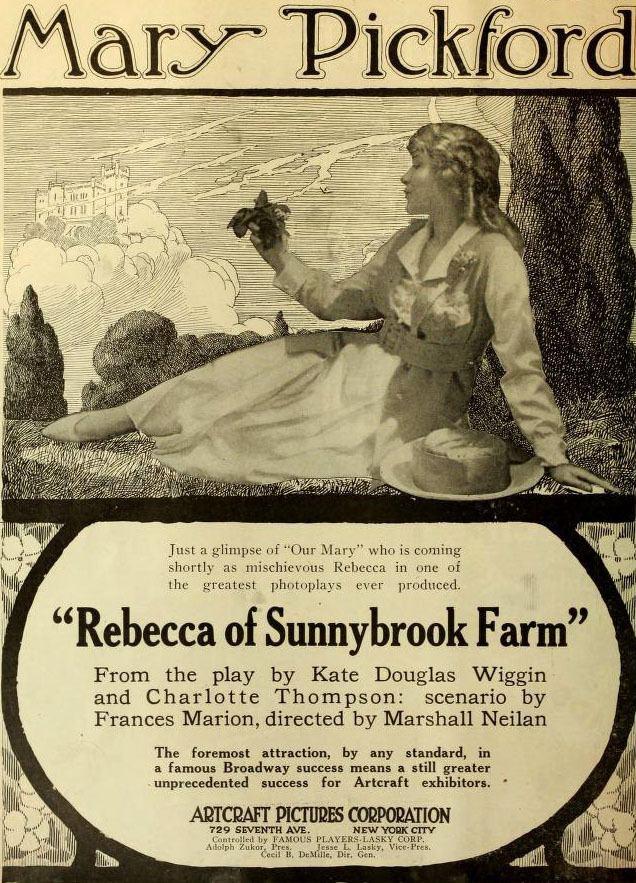 1917 in film