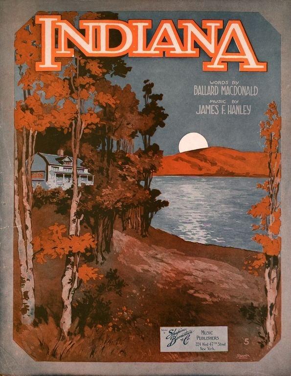 1917 in jazz