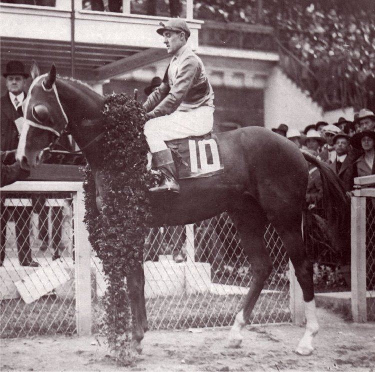 1917 Kentucky Derby