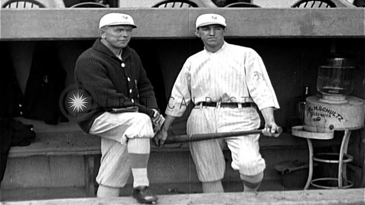 1917 World Series The New York Giants in 1917 baseball World Series games 3 and 4 in