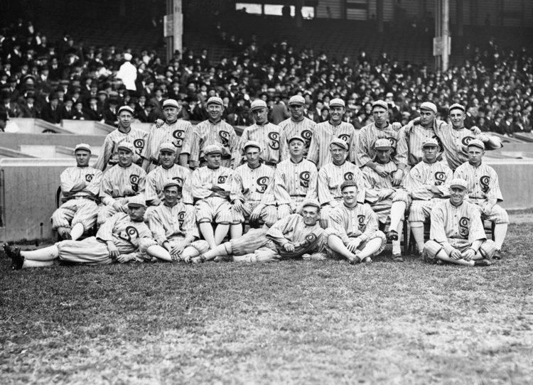 1917 World Series Rare film found of White Sox winning 1917 World Series Chicago Tribune