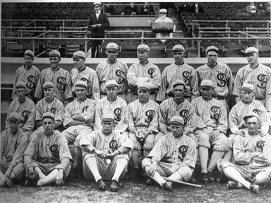 1917 World Series This Day in White Sox History Sox win the 1917 World Series SoxNet