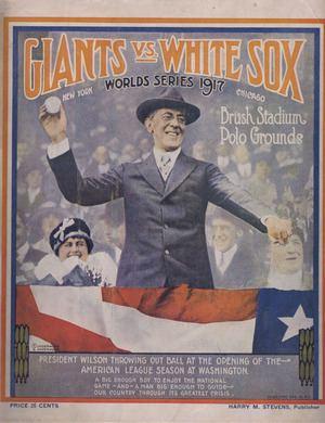 1917 World Series httpsuploadwikimediaorgwikipediacommonsthu