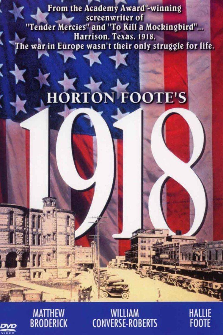 1918 (1985 film) wwwgstaticcomtvthumbdvdboxart8833p8833dv8