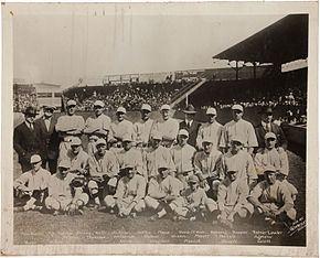 1918 Boston Red Sox season httpsuploadwikimediaorgwikipediacommonsthu