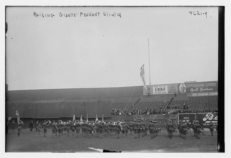 1918 Chicago Cubs season