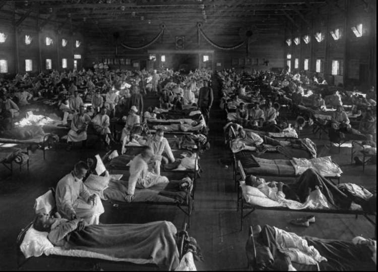 1918 flu pandemic httpstimedotcomfileswordpresscom201410141
