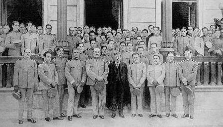 1918 in Brazil