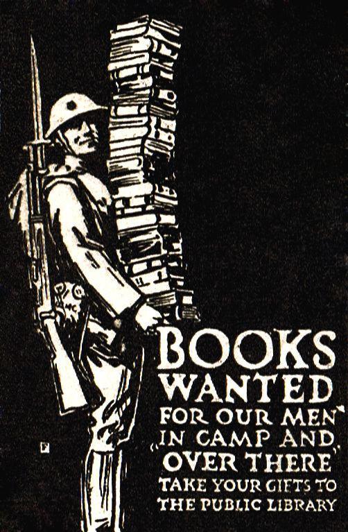 1918 in literature
