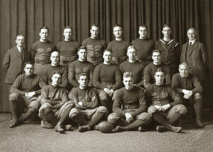 1918 Michigan Wolverines football team