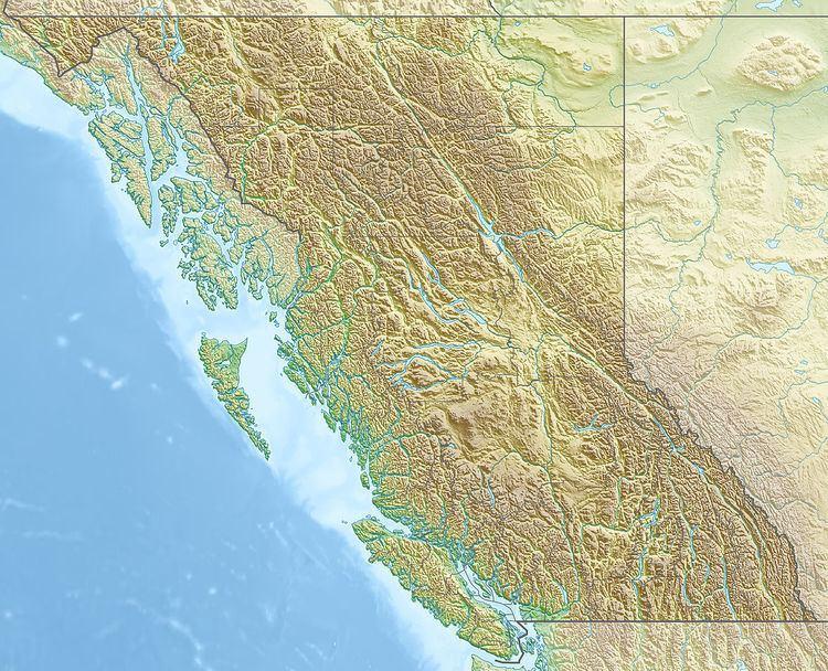1918 Vancouver Island earthquake