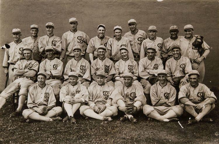 1919 Chicago White Sox season