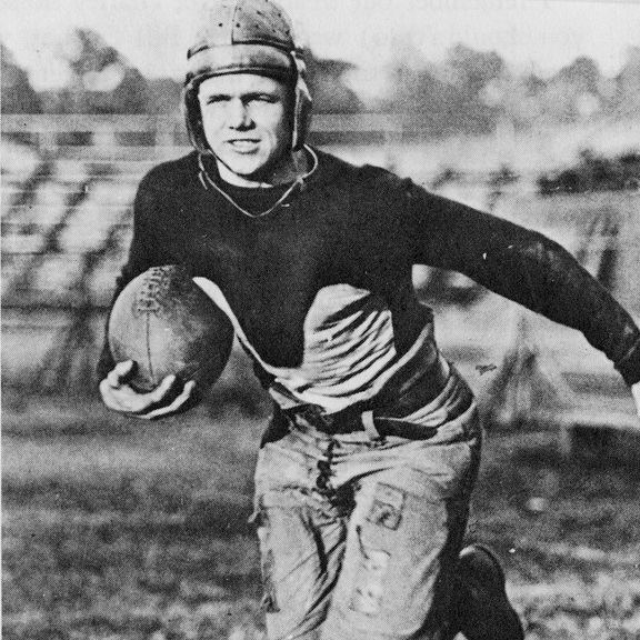 1919 College Football All-Southern Team